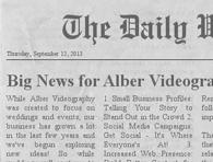 AV-Headline